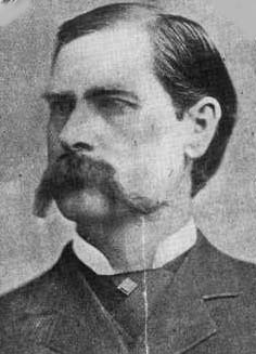 the earp holliday trial an account