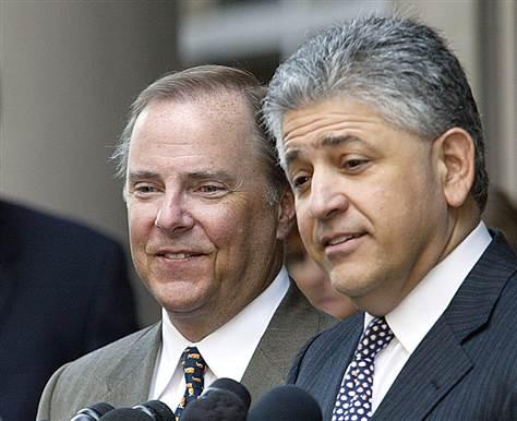 Enron's Ken Lay Dies At 64
