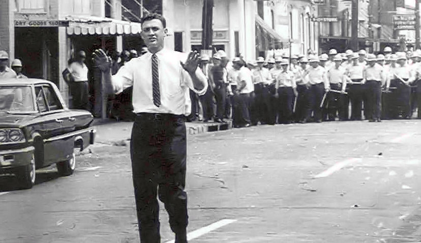 Bending Toward Justice: John Doar and the Mississippi Burning Trial