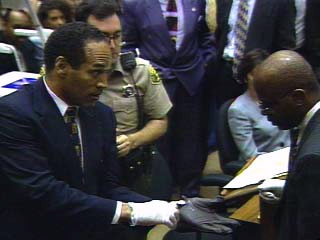 The Trial of Orenthal James Simpson: An Account | 320 x 240 jpeg 46kB