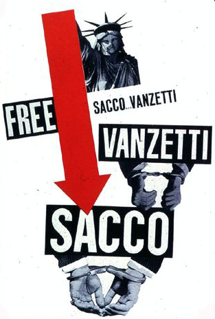 an analysis of the sacco and vanetti case in massauchusetts July 14, 1921: the case goes to the jurythe verdict: sacco and vanzetti found guilty of murder in the first degree.