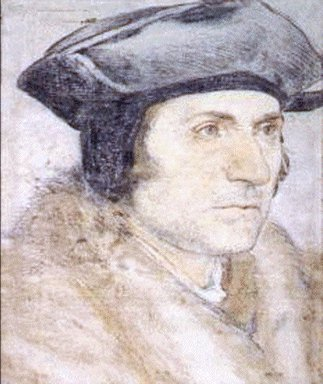 the early life of sir thomas more The story is corroborated in general terms by the known reluctance  scene ( ascribed to shakespeare) of the play sir thomas more.