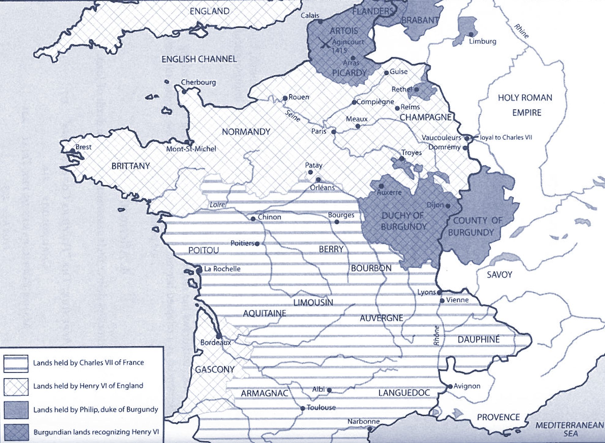 map1429france